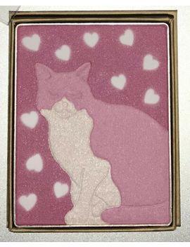 Bnib! Paul & Joe Face & Eye Colour Cs 15th Anniversary Cat Embossed In Shade 109 by Ebay Seller