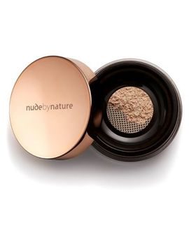Nude By Nature Radiant Loose Powder Foundation by Nude By Nature