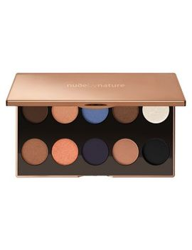 Nude By Nature Natural Wonders Eye Palette by Nude By Nature