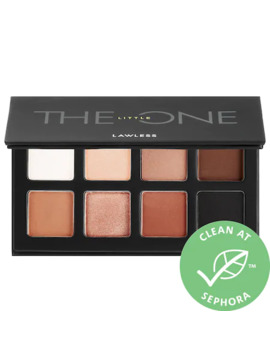 The Little One Eyeshadow Palette by Lawless