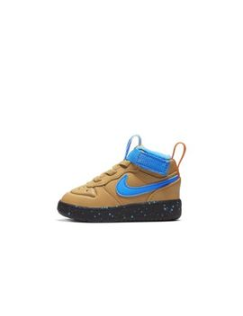 Nike Court Borough Mid 2 by Nike