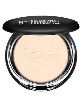 It Cosmetics Celebration Foundation™ by It Cosmetics