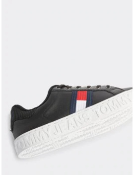 Cool Tommy Warm Lined Trainers by Tommy Jeans