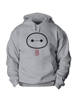 Big Hero 6 Baymax Hoodie For Adults   Customizable | Shop Disney by Disney