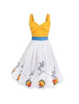 Pixar Halter Dress For Women | Shop Disney by Disney