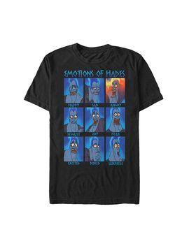 Hades Emotions T Shirt For Men | Shop Disney by Disney
