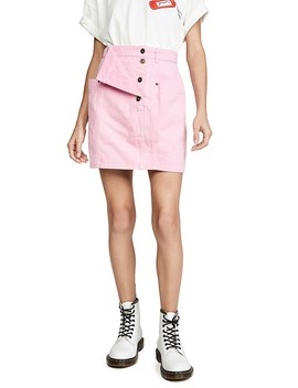 Nimes Skirt by Jacquemus