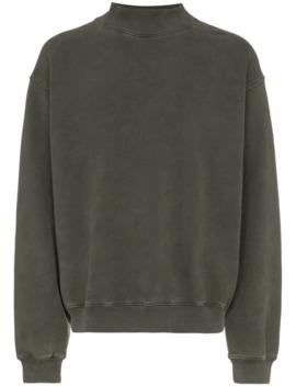 Sweatshirt Mit Rundem Ausschnitt by Yeezy