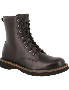 Work It Lace Up Boot by Taos