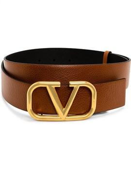 Belt   85 Cm by Valentino