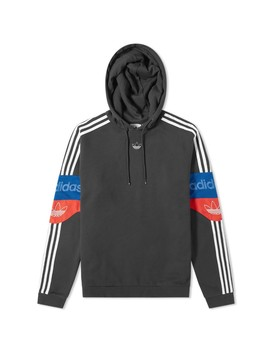 Adidas Ts Trefoil Hoody by Adidas'