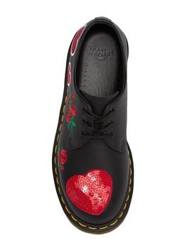 1461 Heart Shoe by Dr. Martens