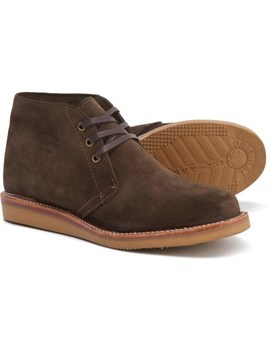"Chippewa Milford Casual Chukka Boots   Suede, 5"" (For Men) by Chippewa"