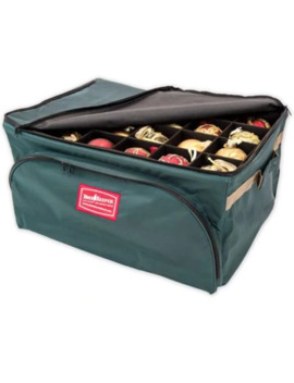 Ornamentkeeper™ Storage Tote And Trays by Bed Bath And Beyond