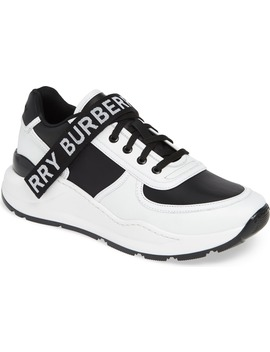 Ronnie Sneaker by Burberry