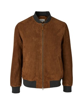 Derby Bomber Jacket by Hartford