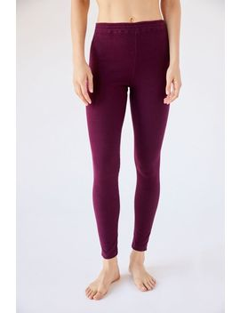 Out From Under Rory Ribbed Legging by Out From Under