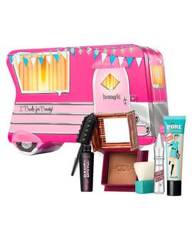 Benefit I Brake For Beauty! 4 Piece Gift Set by Farmers