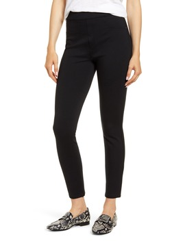 The Perfect Black Pant Four Pocket Skinny Pants by Spanx®