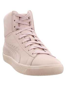 Young & Reckless Clyde Mid by Puma