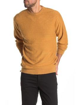 Ramber Striped Crew Neck Sweater by Billabong