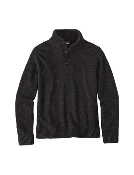 Patagonia Men's Off Country Pullover Sweater by Patagonia