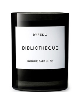 Bibliothèque Scented Candle 240 G by Byredo
