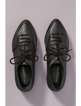 Kelsi Dagger Brooklyn Lace Up Oxford Loafers by Kelsi Dagger Brooklyn
