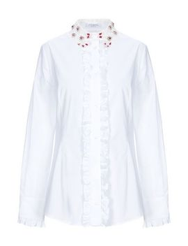 Lace Shirts & Blouses by Vivetta