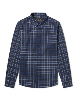 Martine Rose Classic Checked Shirt by Martine Rose