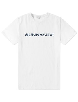 Engineered Garments Sunnyside Tee by Engineered Garments'