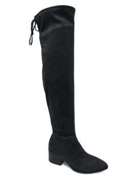 Drey Over The Knee Boots by Expression