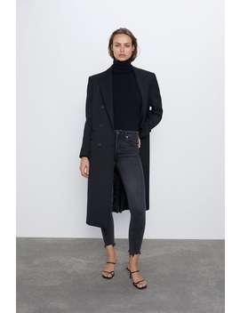 Jeans Zw Premium Skinny Pearl Black by Zara