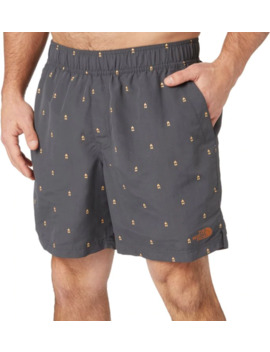 The North Face Men's Class V Pull On Shorts by The North Face