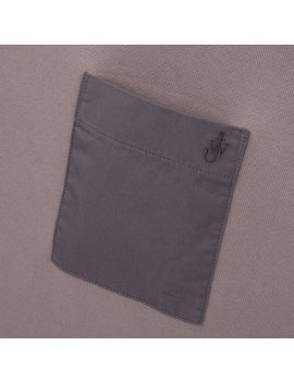 Men Long Sleeve Sweatshirt (Jw Anderson) by Uniqlo