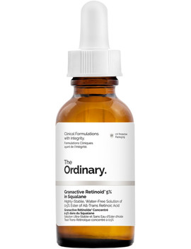Online Only Granactive Retinoid 5% In Squalane by The Ordinary