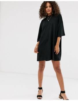 Asos Design Tall Oversized T Shirt Dress by Asos Design