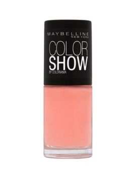 Maybelline Color Show Nail Polish 7ml by Maybelline