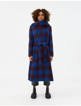 Edit Scarf Overcoat by Rodebjer Rodebjer