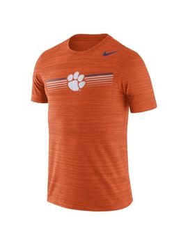 Nike College Dri Fit Legend Velocity (Clemson) by Nike