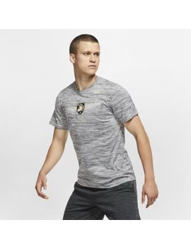 Nike College Dri Fit Legend Velocity (Army) by Nike