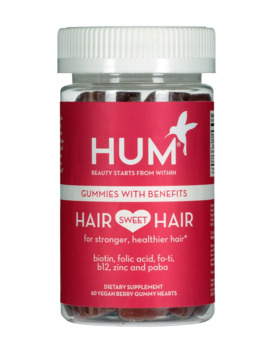 hair-sweet-hair-gummies by hum-nutrition