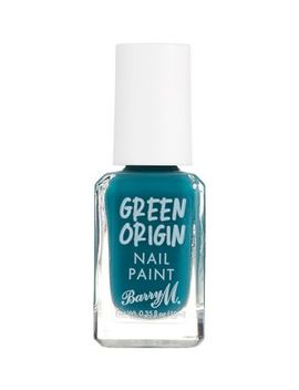 Barry M Grorigin Nail Paint Rock Pool by Barry M