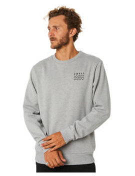 Swell Mens Crew by Swell