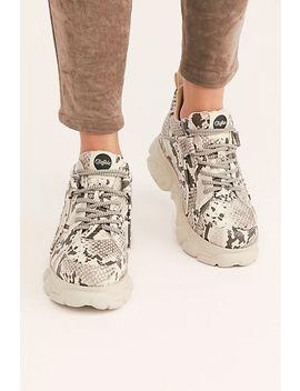 Buffalo Snake Corin Sneaker by Buffalo
