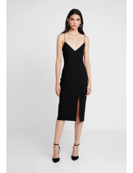 Valentine Midi Dress   Shift Dress by Bec & Bridge