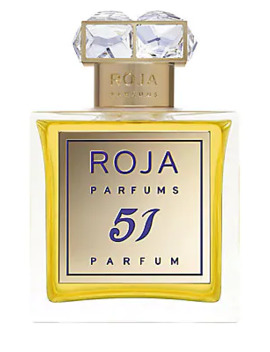 51 Parfum Pour Femme/1.7 Oz by Roja Parfums