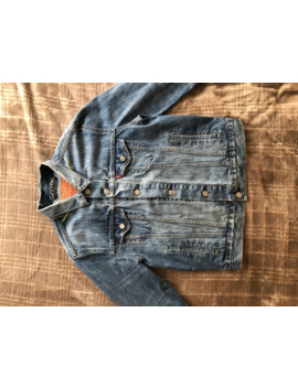 Levi's Jean Jacket by Levi's  ×  Levi's Vintage Clothing  ×