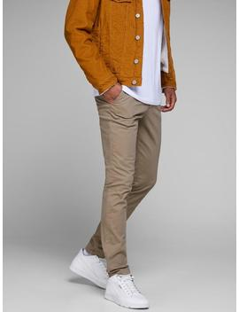 Marco Bowie Slim Fit Chino Pants by Jack & Jones