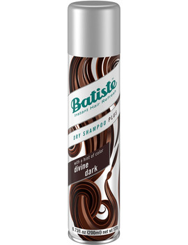 Hint Of Color Dry Shampoo   Divine Dark by Batiste
